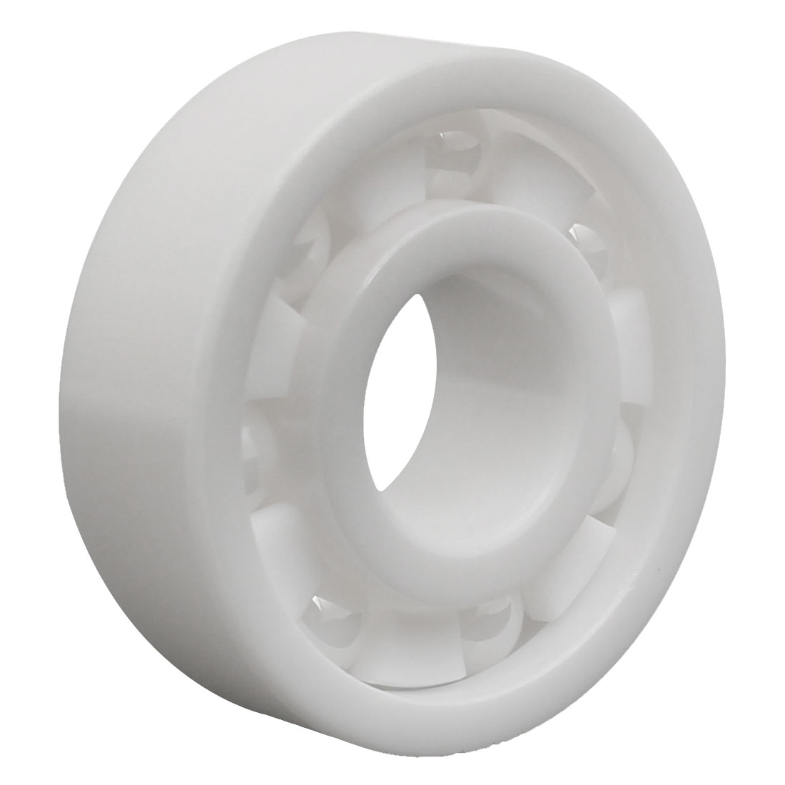 12mmx32mmx10mm Full Ceramic Zirconia Oxide Ball Bearing 6201