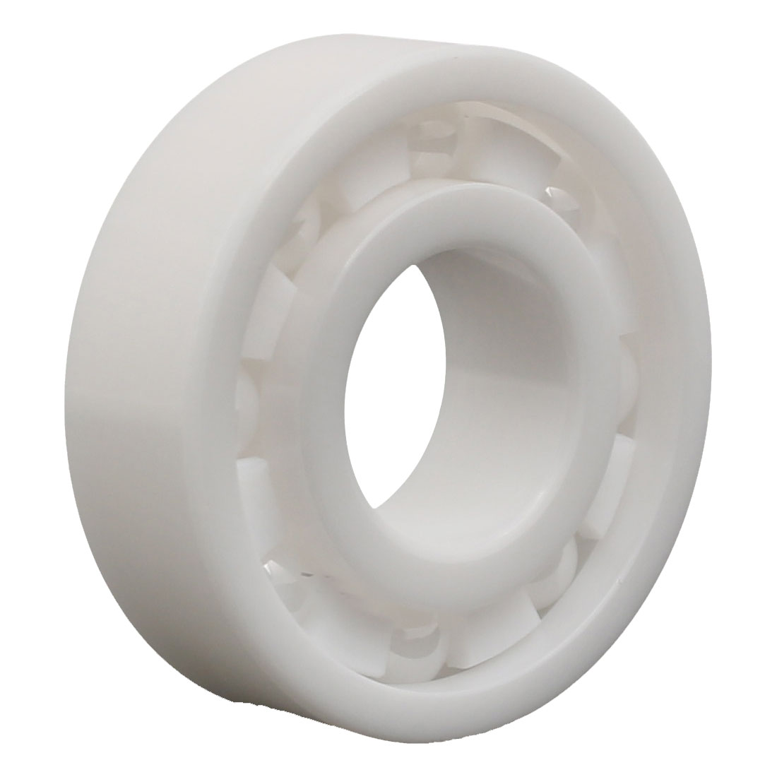 17mmx40mmx12mm Full Ceramic Zirconia Oxide Ball Bearing 6203