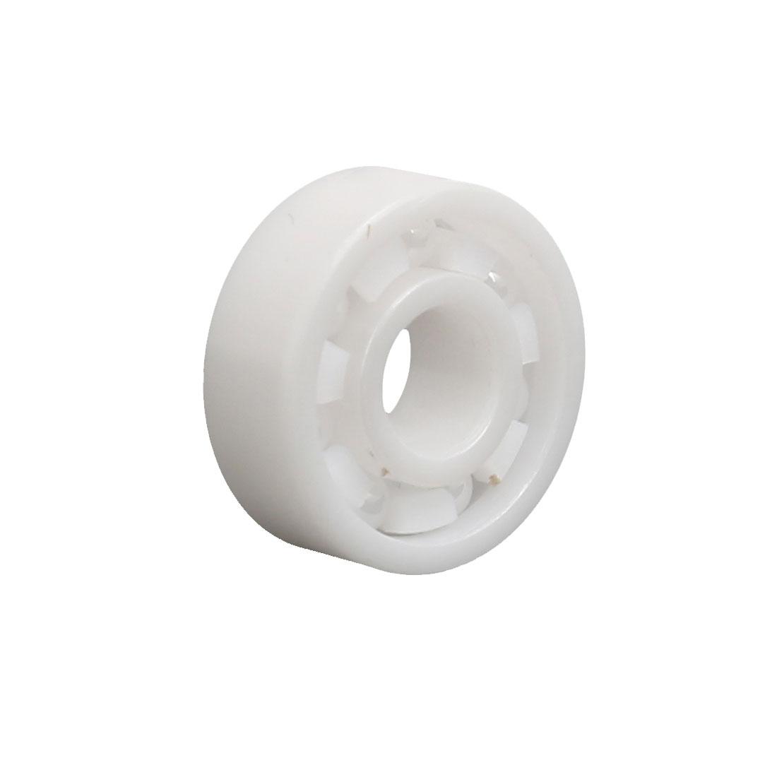 4mmx11mmx4mm Full Ceramic Zirconia Oxide Ball Bearing 694