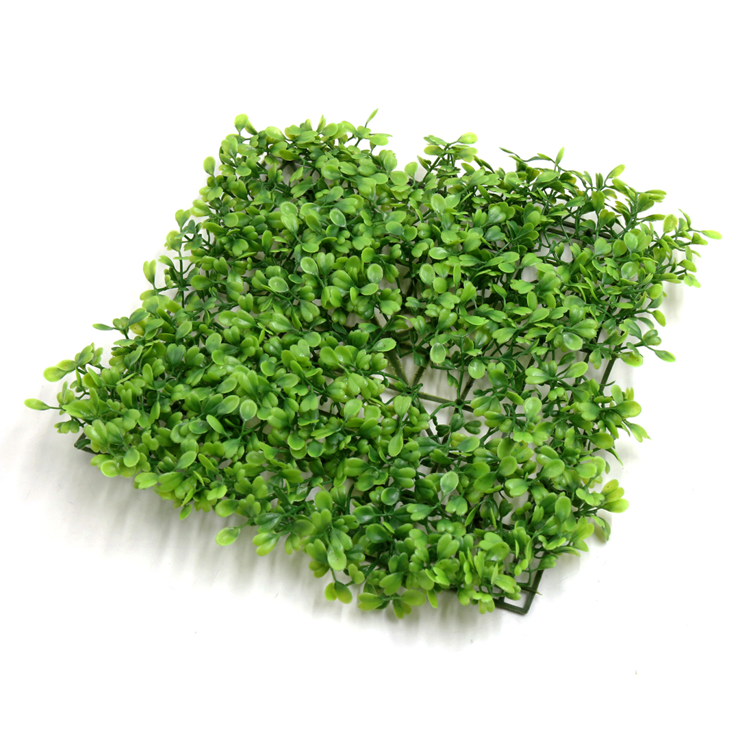 Plastic Grass Lawn Aquarium Tank Underwater Aquascape Ornament