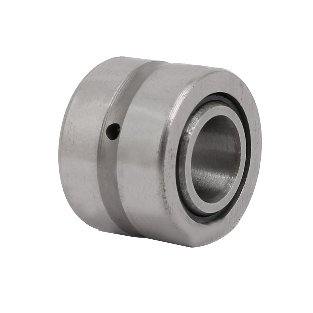 NKI10/16 10mmx22mmx16mm Inner Ring Needle Roller Bearing Silver Tone