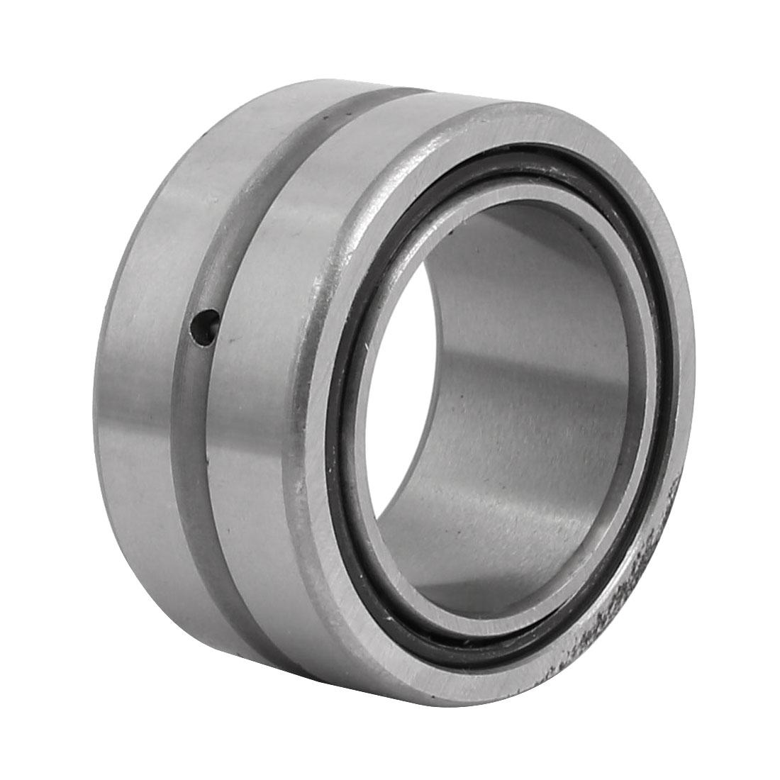 NKI28/20 28mmx42mmx20mm Inner Ring Needle Roller Bearing Silver Tone