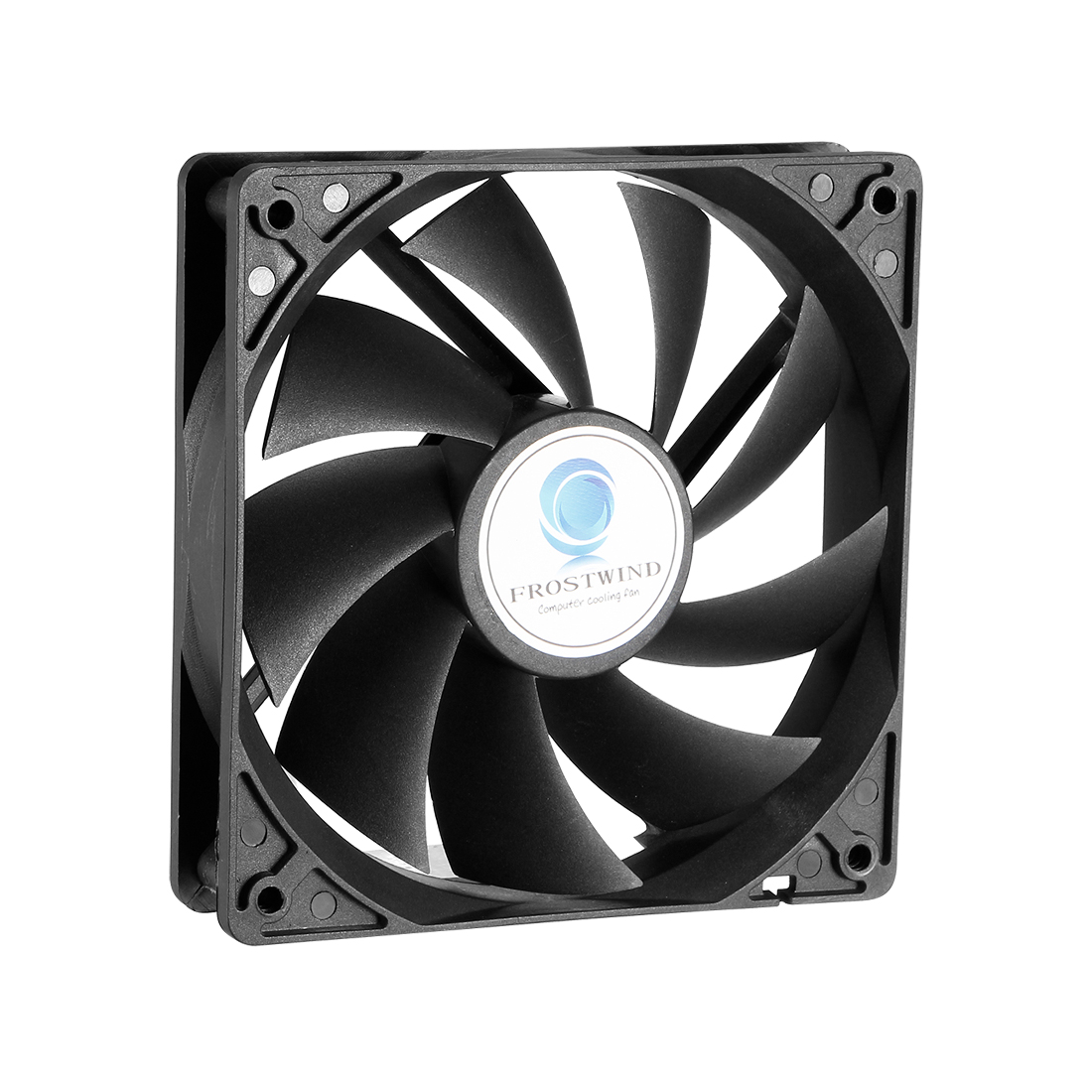 120mm Standard Case Fan Low Noise 120 mm Computer Cooling Fan