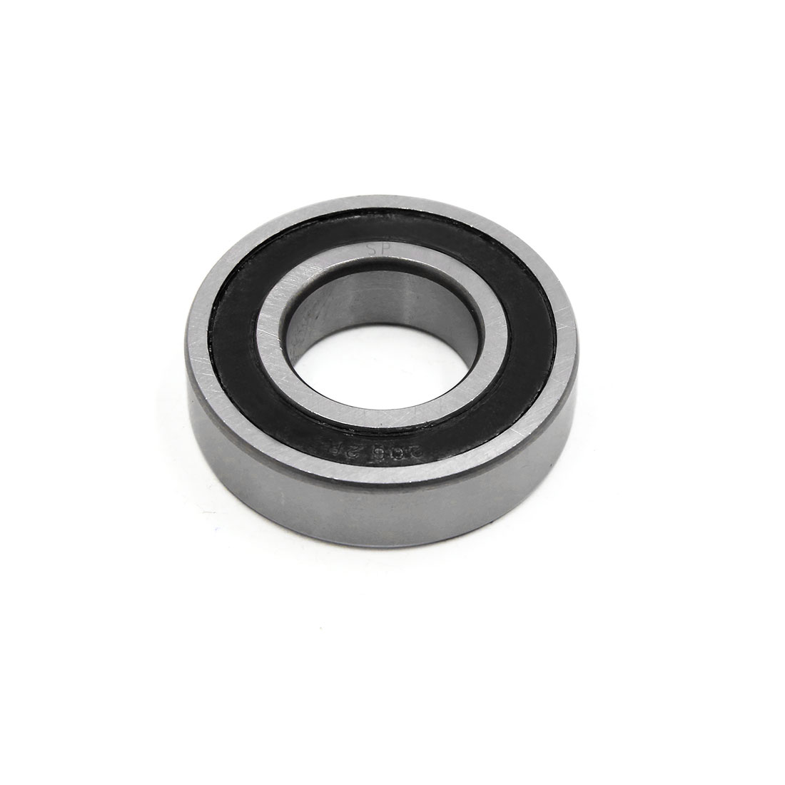 6206-2RS Scooter Motorcycle Sealed Deep Groove Ball Bearing 62 x 30 x 16mm