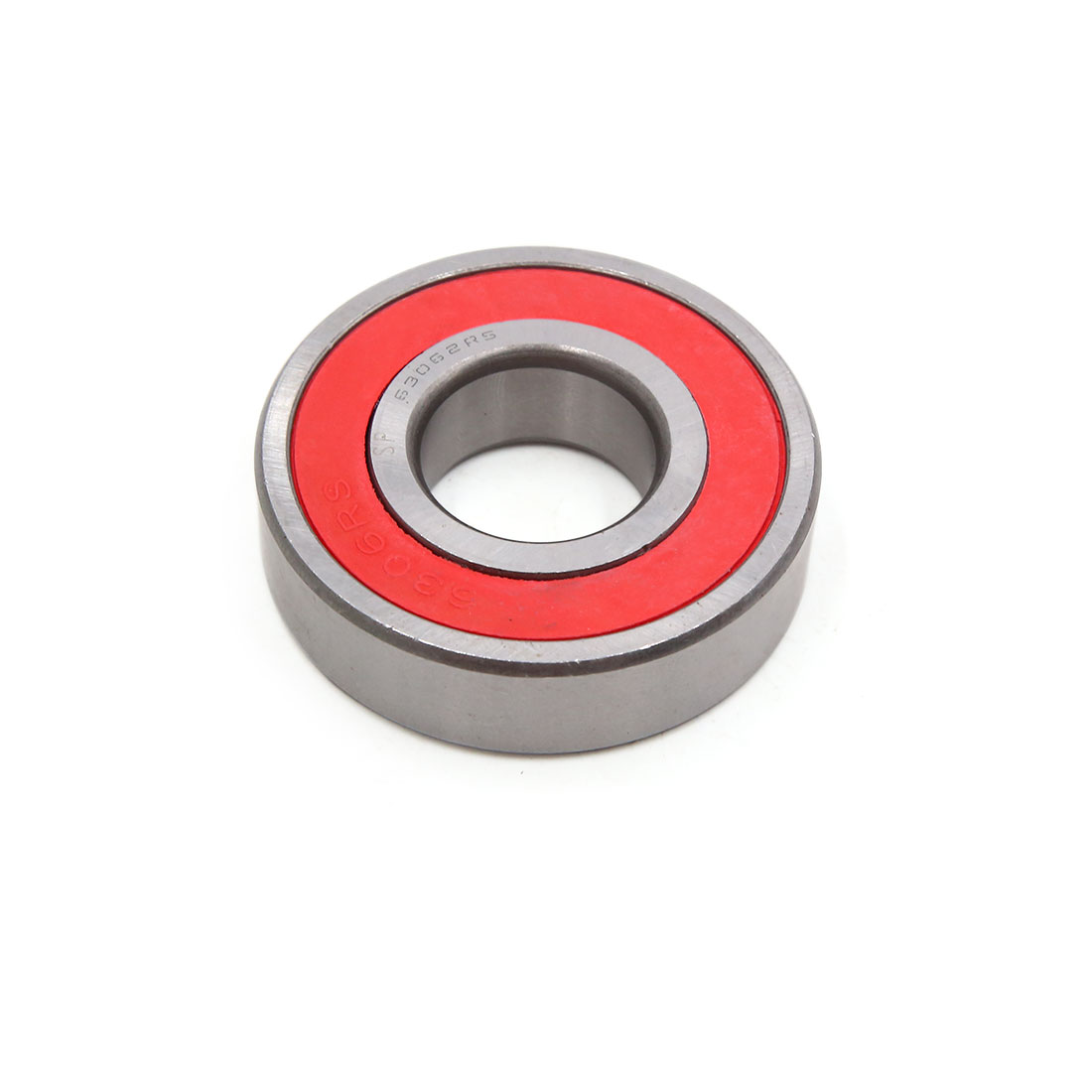 6306-2RS Scooter Motorcycle Sealed Deep Groove Ball Bearing 72 x 30 x 19mm