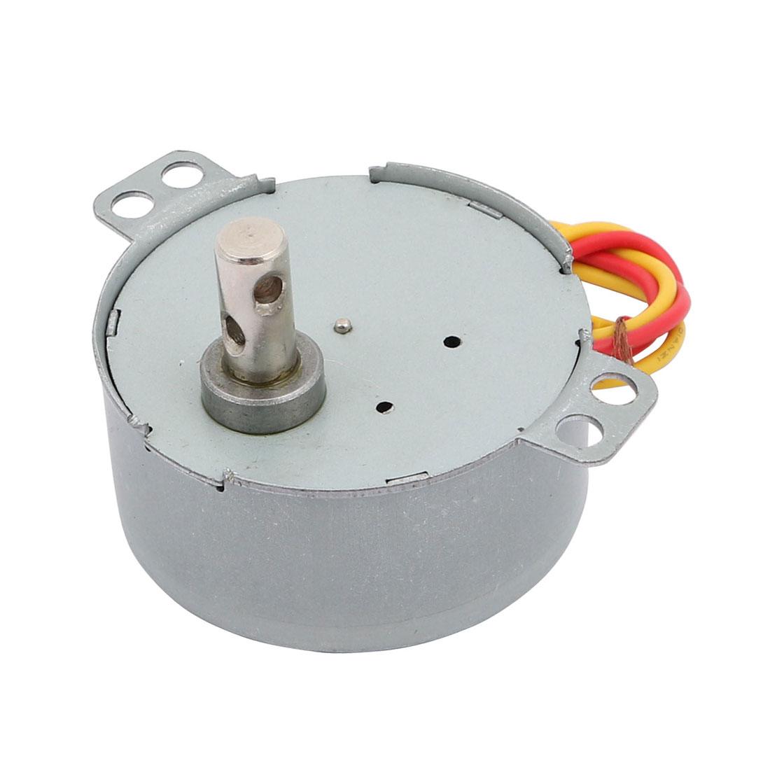 TYZ-50 AC220V/240V 50/60Hz 2 Wired Electric Mini Vibration Vibrate Motor
