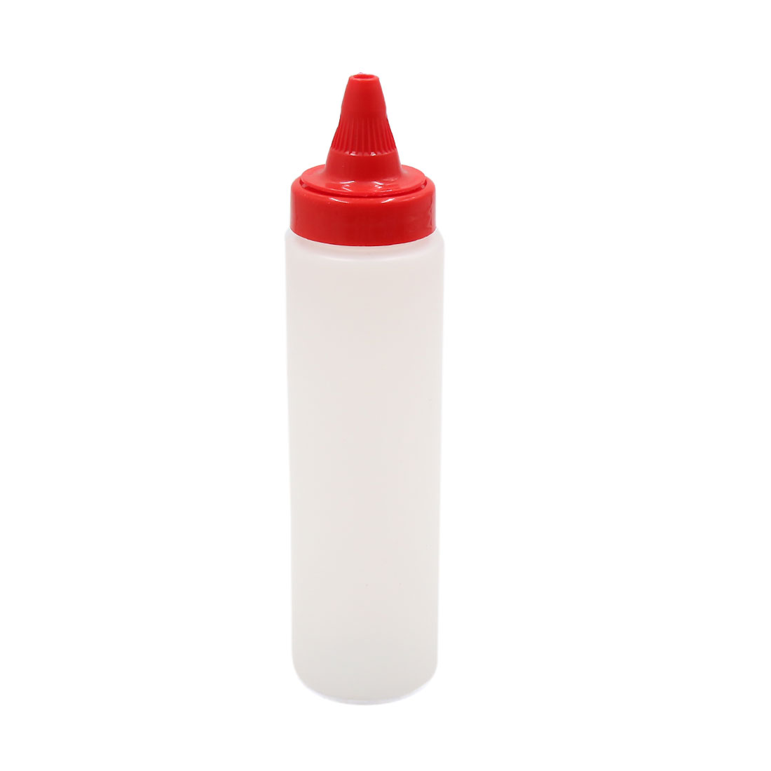 200ML Red Auto Car Vehicle Care Polish Wax Bottle Dispenser Can Pots