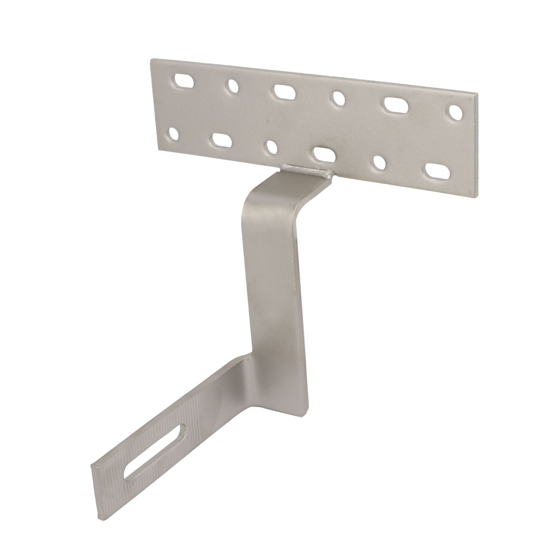 180mmx154mmx166mm 304 Stainless Steel Solar Panel Mounting Bracket Porcelain Tile Roof Hanger