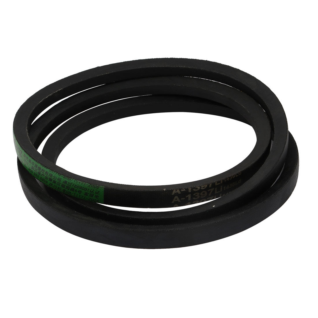 A1397 13mm Wide 8mm Thickness Rubber High Strength Transmission Drive V-Belt