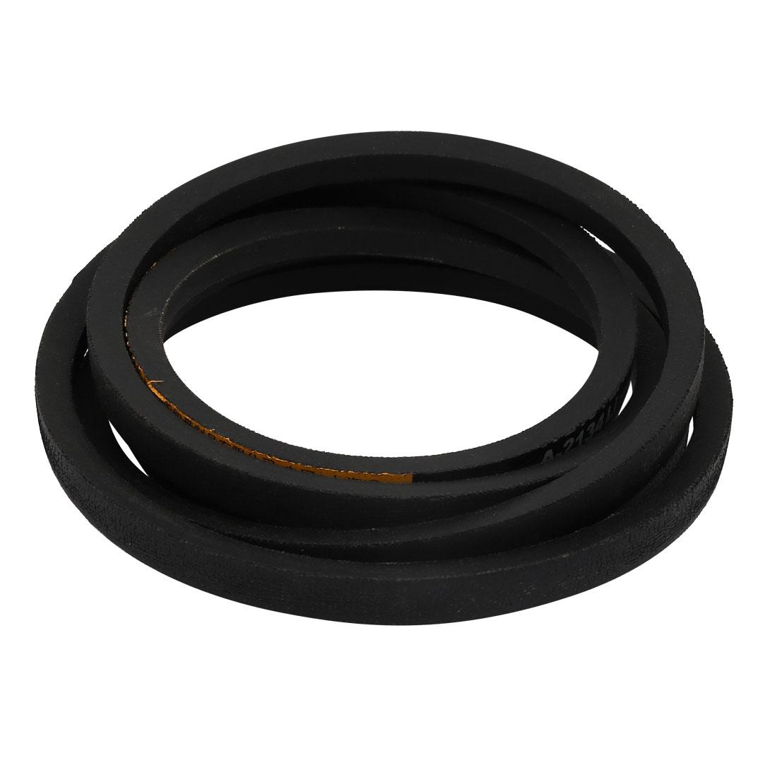 A2134 13mm Width 8mm Thickness Rubber High Strength Transmission Drive V-Belt
