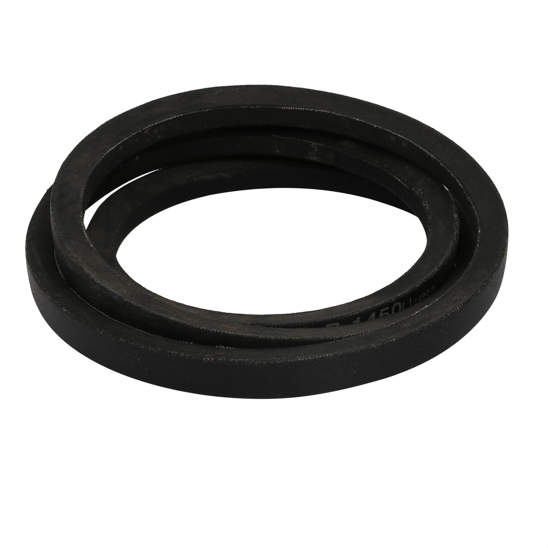 B1450 17mm Width 11mm Thickness Rubber High Strength Transmission Drive V-Belt