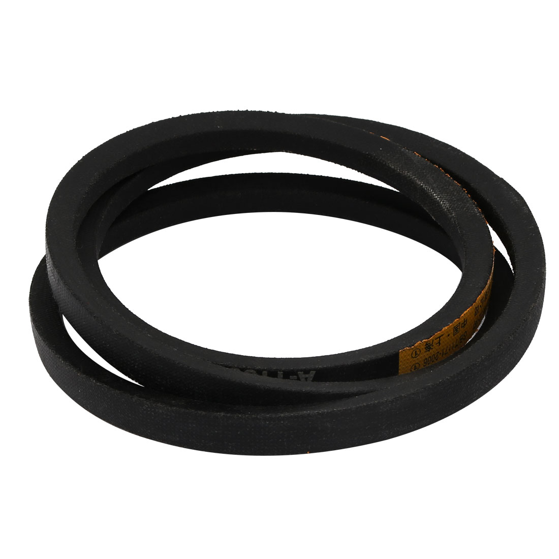 A1180 13mm Width 8mm Thickness Rubber Transmission Drive V-Belt