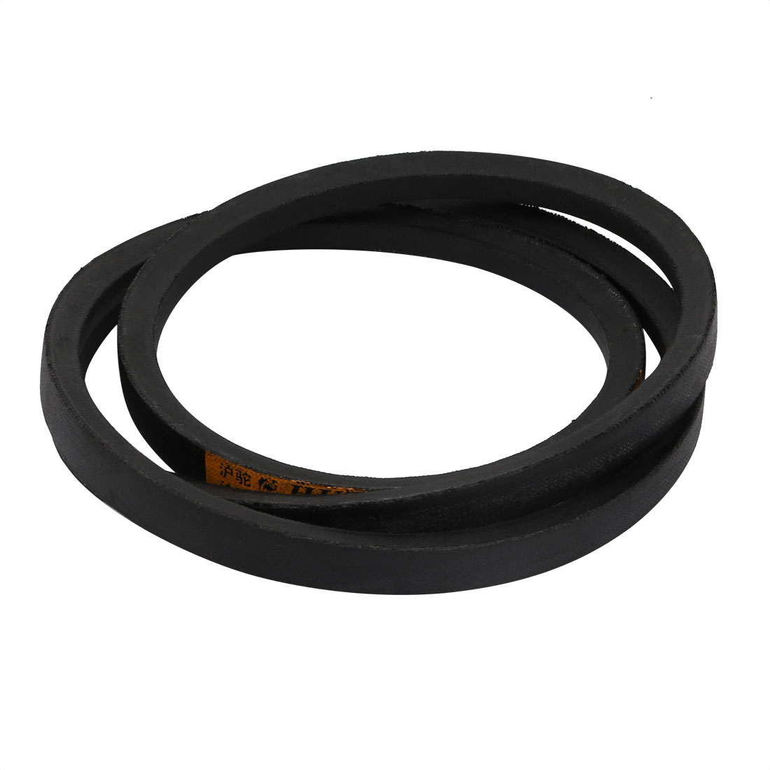 A1321 13mm Wide 8mm Thickness Rubber High Strength Transmission Drive V-Belt