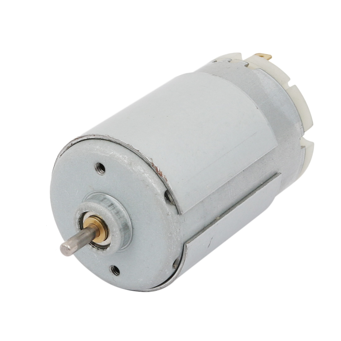 RS-555PC DC12V 2400RPM 3.2mm Dia Shaft Brushed DC Motor for DIY Electric Projects