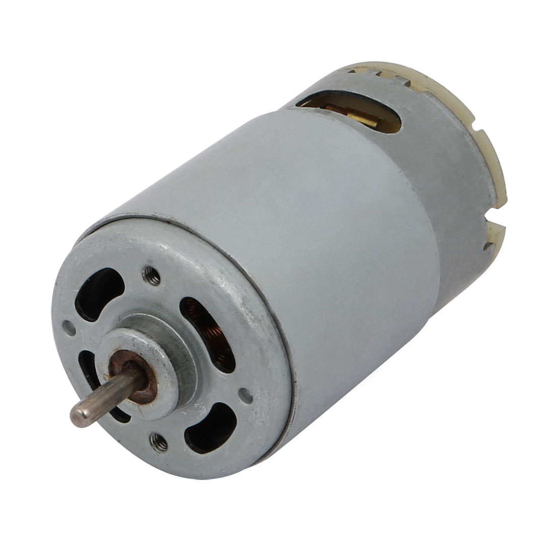 RS555SHP DC6V 2000RPM 3.2mm Dia Shaft Brushed DC Motor for DIY Electric Projects