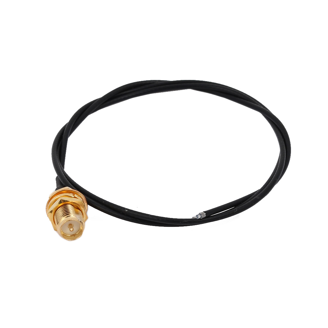 RF1.37 Soldering Wire SMA Male Connector Antenna WiFi Pigtail Cable 50cm