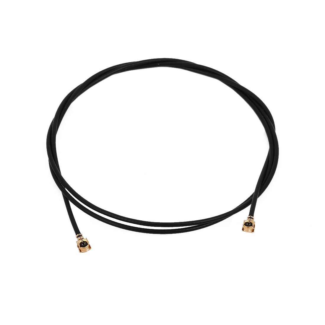 RF1.13 IPEX 1.0 to IPEX 1.0 Antenna WiFi Pigtail Cable 50cm Length for Router