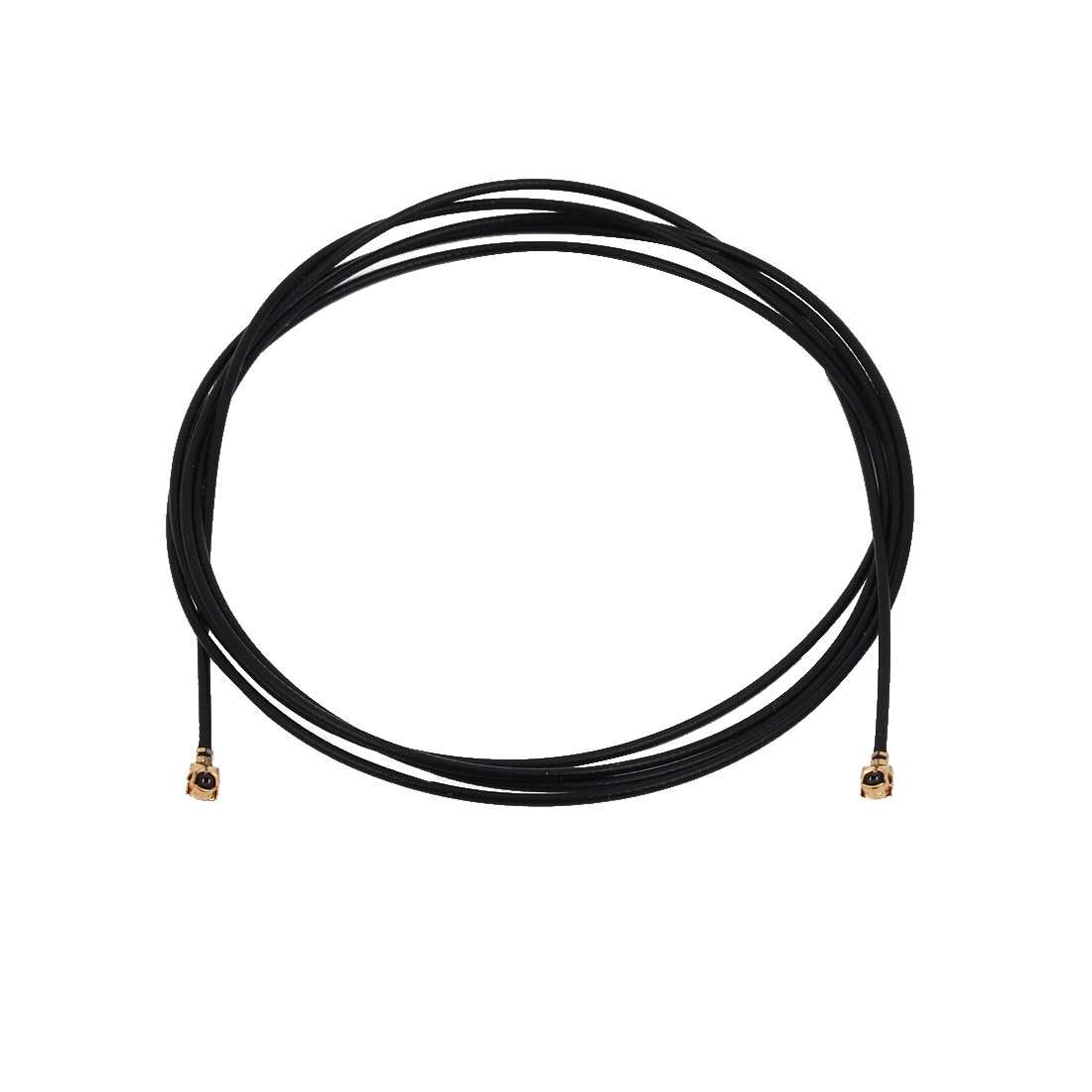 RF1.13 IPEX 1.0 to IPEX 1.0 Antenna WiFi Pigtail Cable 100cm Length for Router
