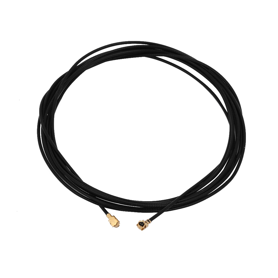 RF1.13 IPEX 1.0 to IPEX 1.0 Antenna WiFi Pigtail Cable 200cm Length for Router
