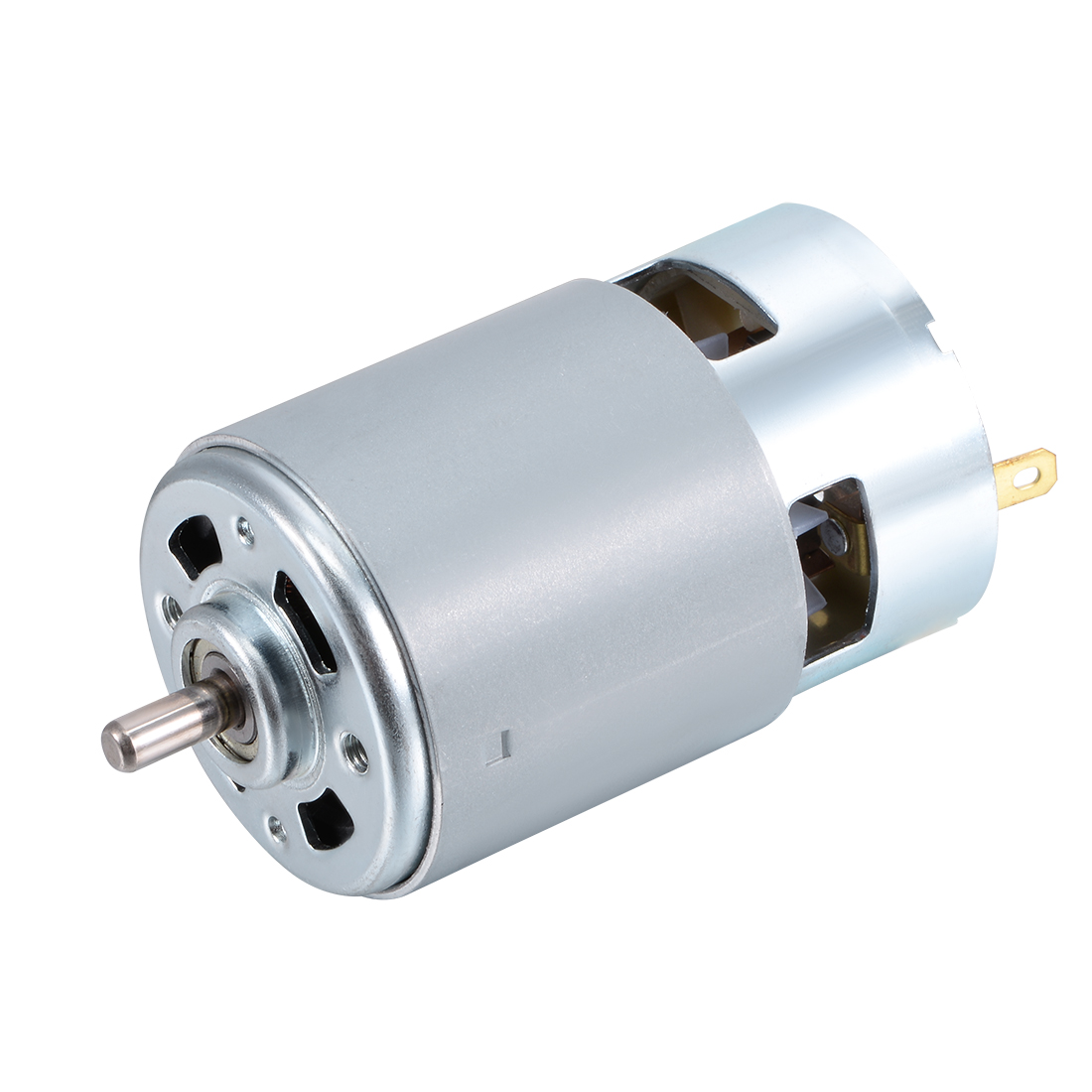 Micro Motor DC 24V 8300RPM 2 Wire High Torque High Speed Motor for DIY Toy Cars