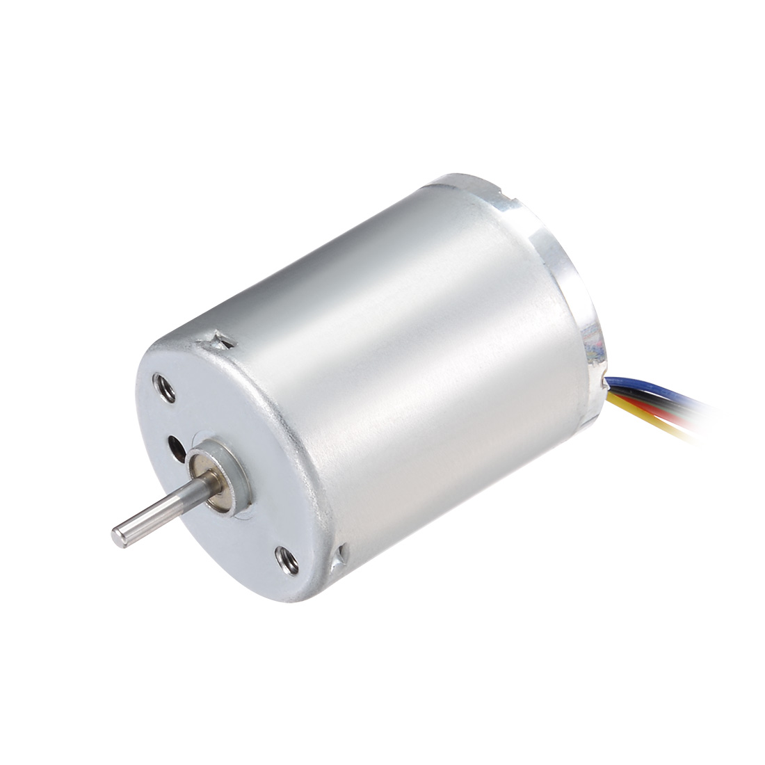 Micro Motor DC 12V 6000RPM 5 Wire High Speed Motor for DIY Hobby Toy Cars