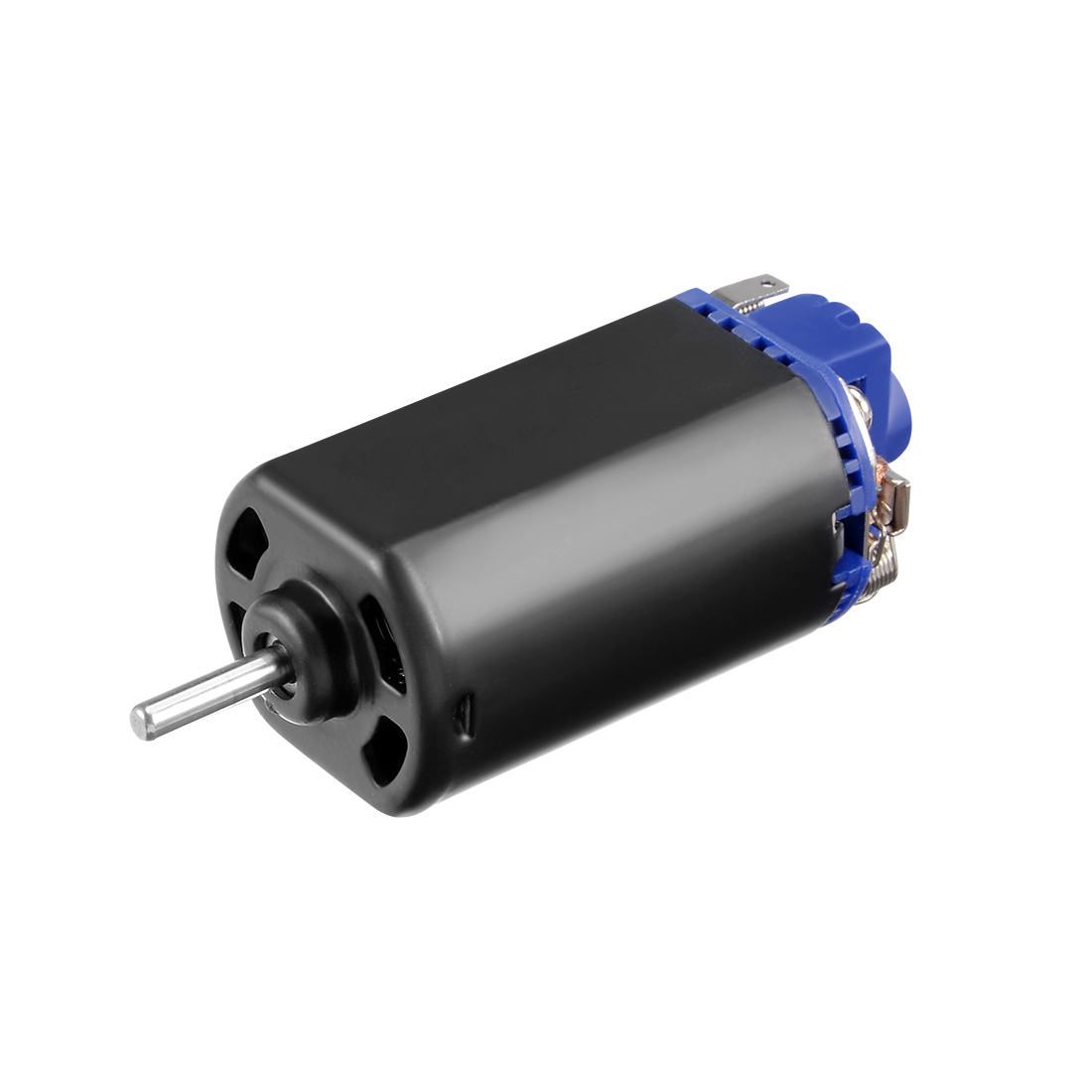 Small Motor DC 5V 11000RPM Strong Magnetic High Speed Motor for DIY Toy Car