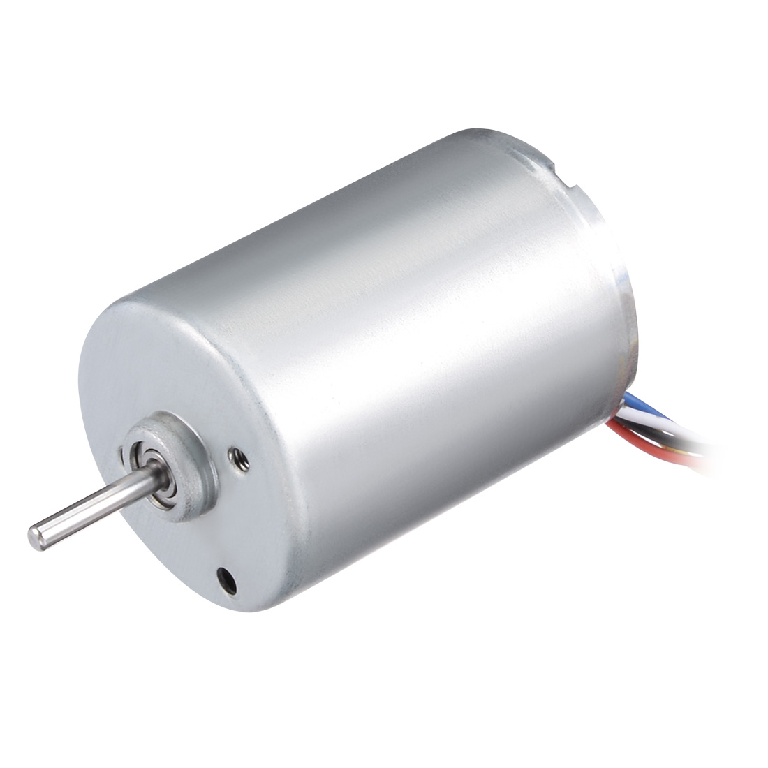 Micro Motor DC 12V 6000RPM 5 Wire High Speed Electric Motor for DIY Toy Cars
