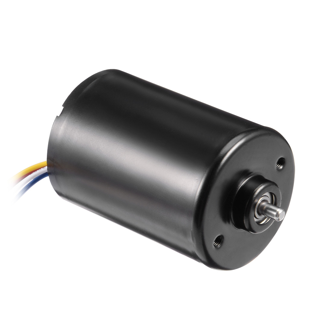 Micro Motor DC 24V 7900RPM 5 Wire High Speed Electric Motor for DIY Toy Cars