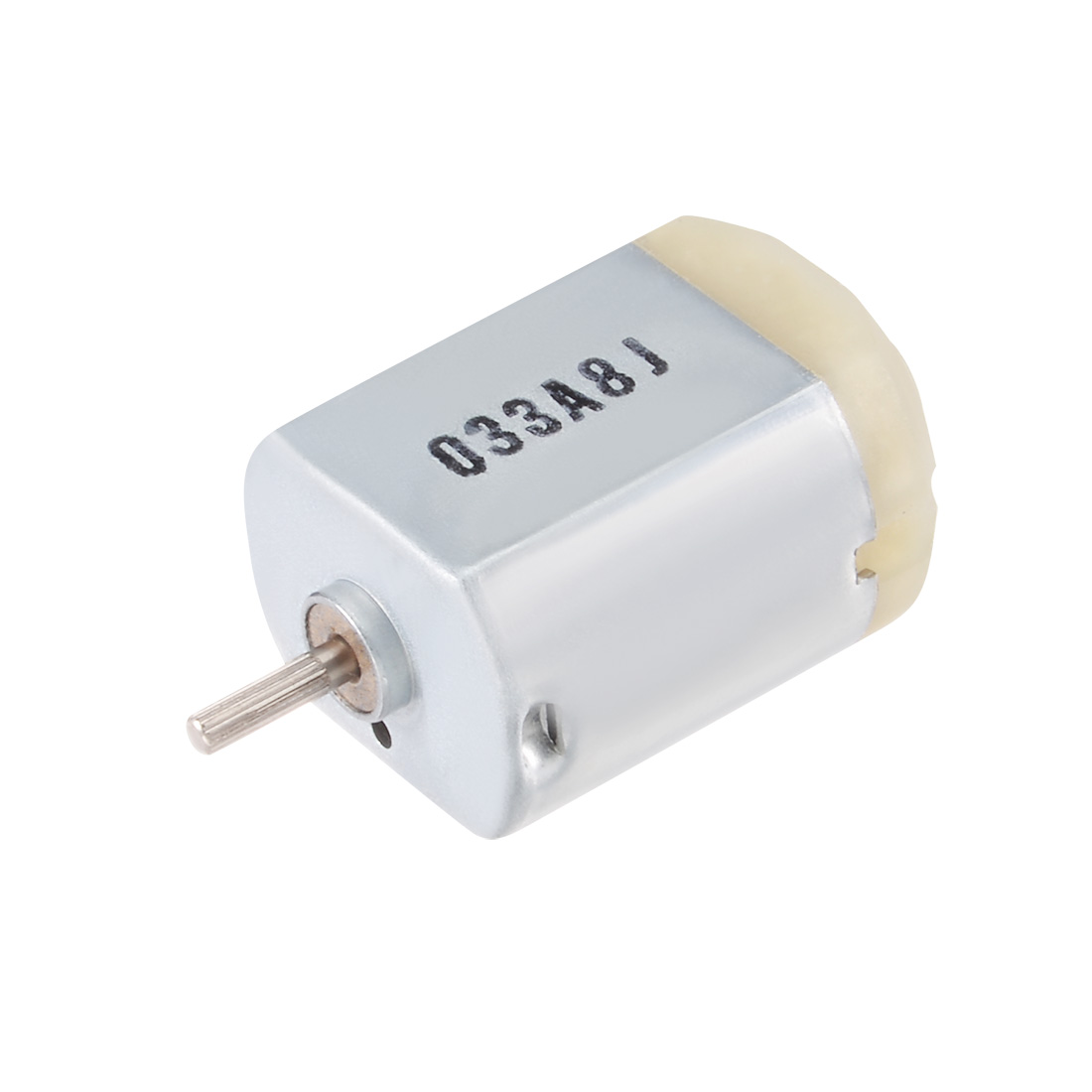 Small Motor DC 12V 8400RPM High Speed Motor for DIY Hobby Toy Car Remote Control