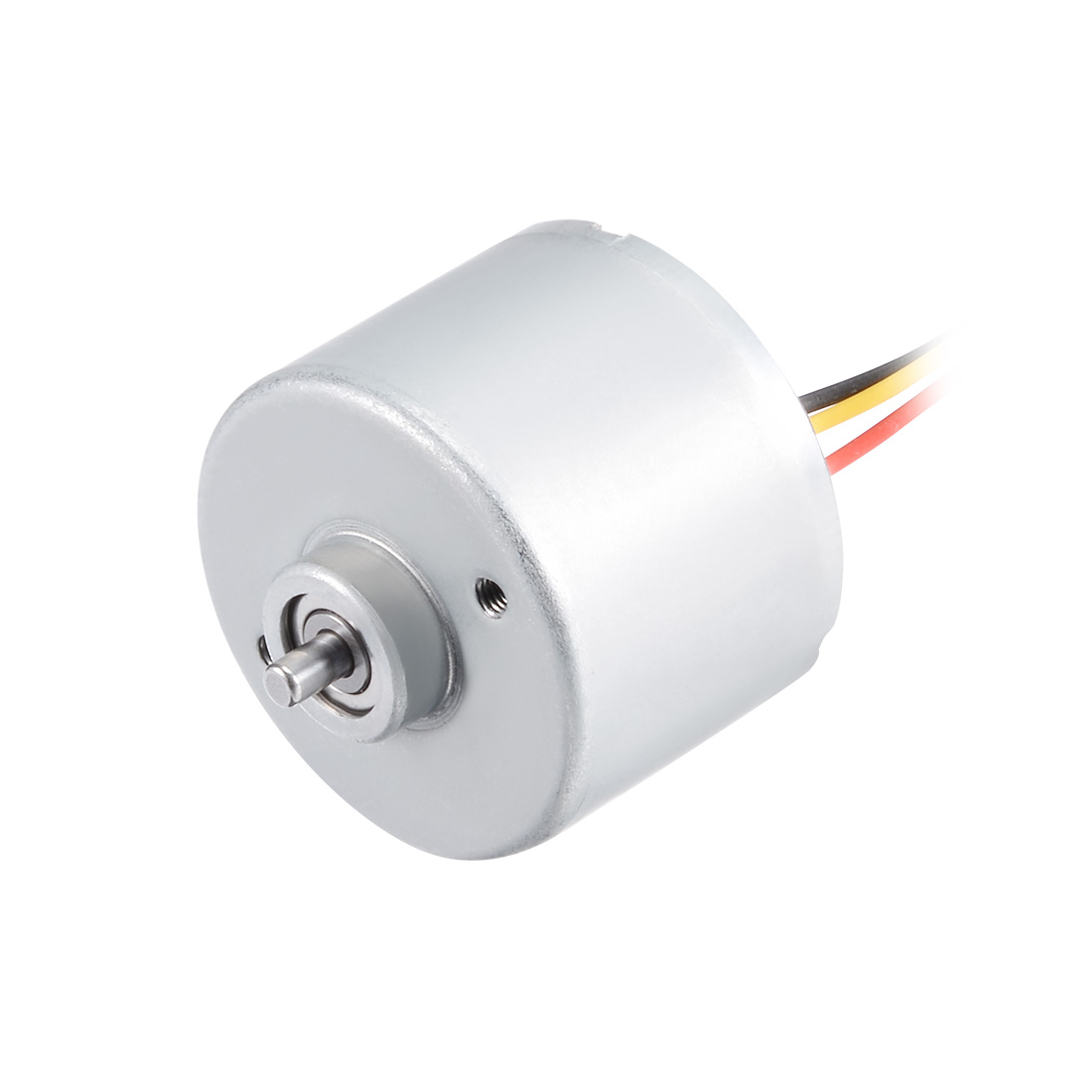 Small Motor DC24V 6000RPM 3 Wire High Speed Motor for DIY Toy Car Remote Control