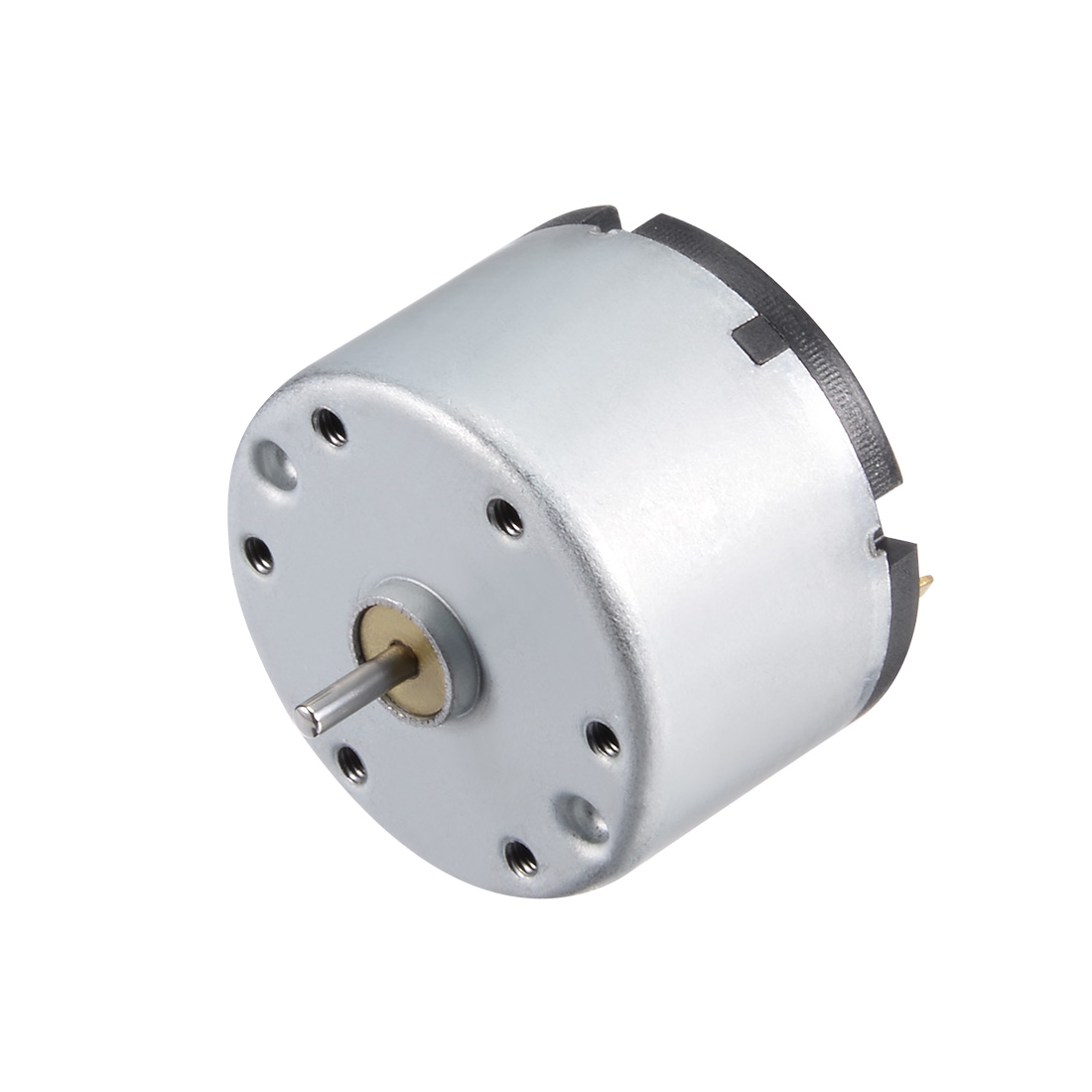 Small Motor DC 24V 6000RPM High Speed Motor for RC Hobby Toy Car Remote Control