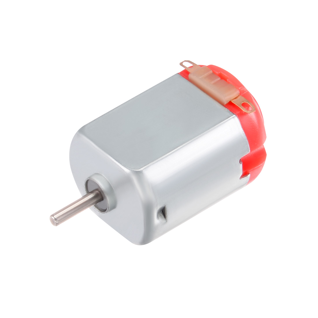 Small Motor DC 3V 8100RPM High Speed Motor for DIY Hobby Toy Cars Remote Control