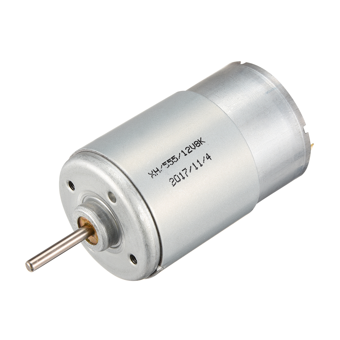 Small Motor DC 12V 4600RPM High Speed Motor for DIY Hobby Toy Car Remote Control