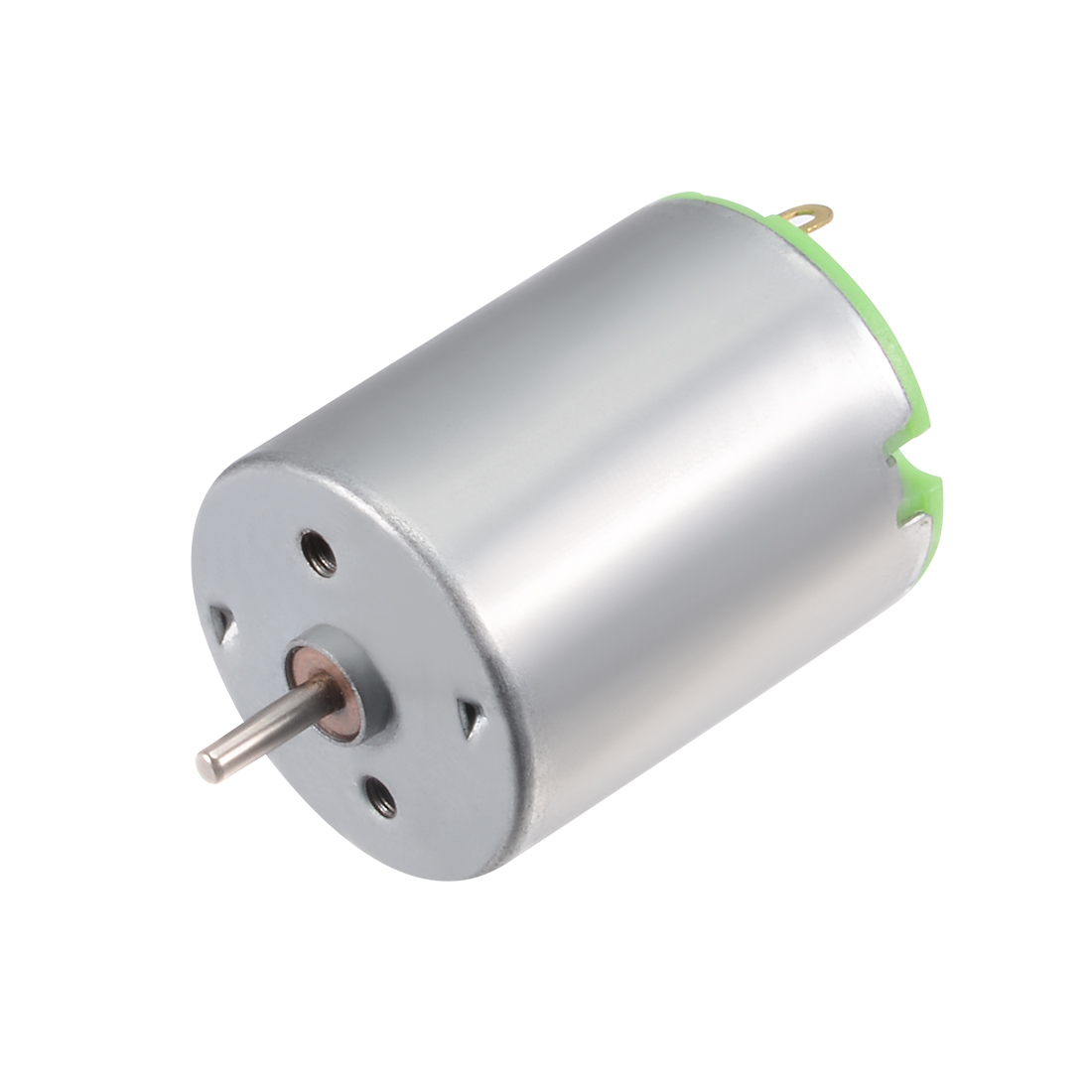 Small Motor DC 12V 6000 RPM High Speed Motor for DIY Hobby Toy Cars