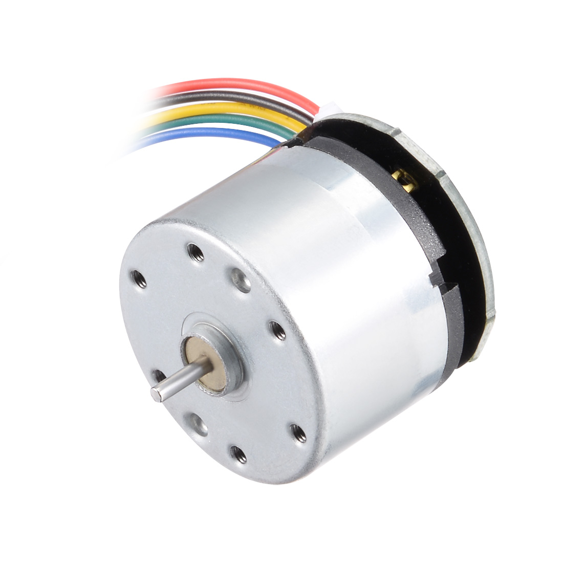 Micro Motor DC 12V 10000RPM 6 Wire High Speed Encoder Motor for DIY Toy Cars