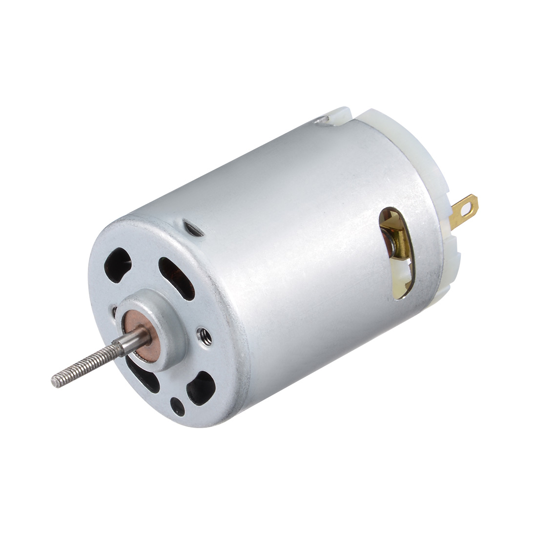Small Motor DC 24V 5500RPM High Speed Motor for DIY Hobby Toy Car Remote Control