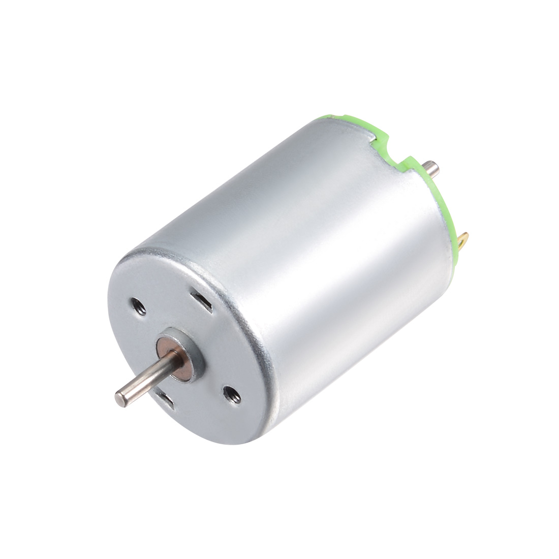 Small Motor DC 6V 6000RPM Dual Axle High Speed Motor for DIY Hobby Toy Cars