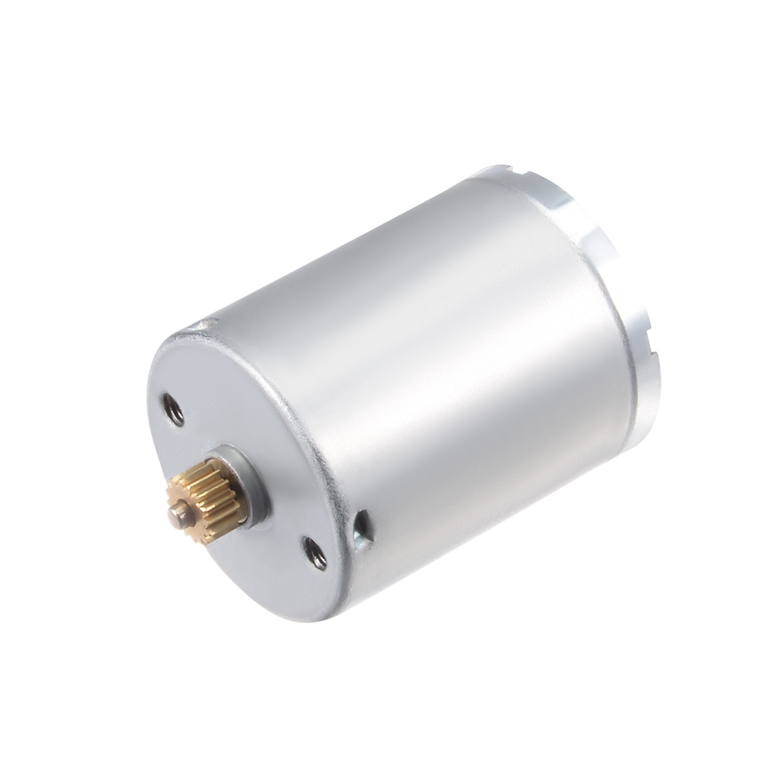 Micro Motor DC 6V 14000RPM 9 Teeth High Speed Motor for DIY Model Remote Control