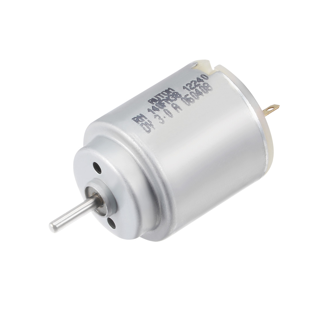 Small Motor DC 6V 9300RPM High Speed Motor for DIY Hobby Toy Cars Remote Control