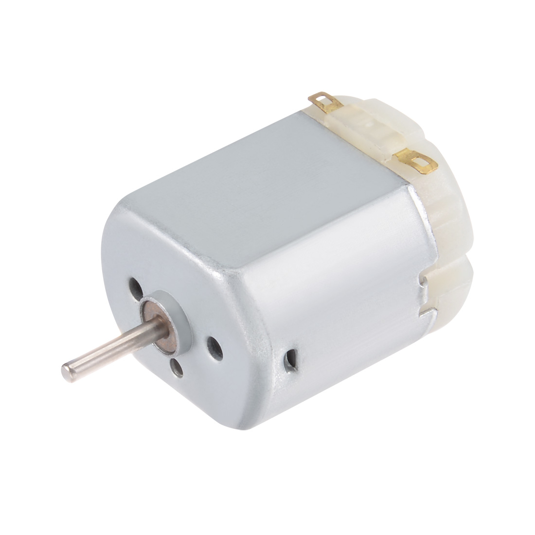 Small Motor DC 6V 5100RPM High Speed Motor for DIY Hobby Toy Cars Remote Control