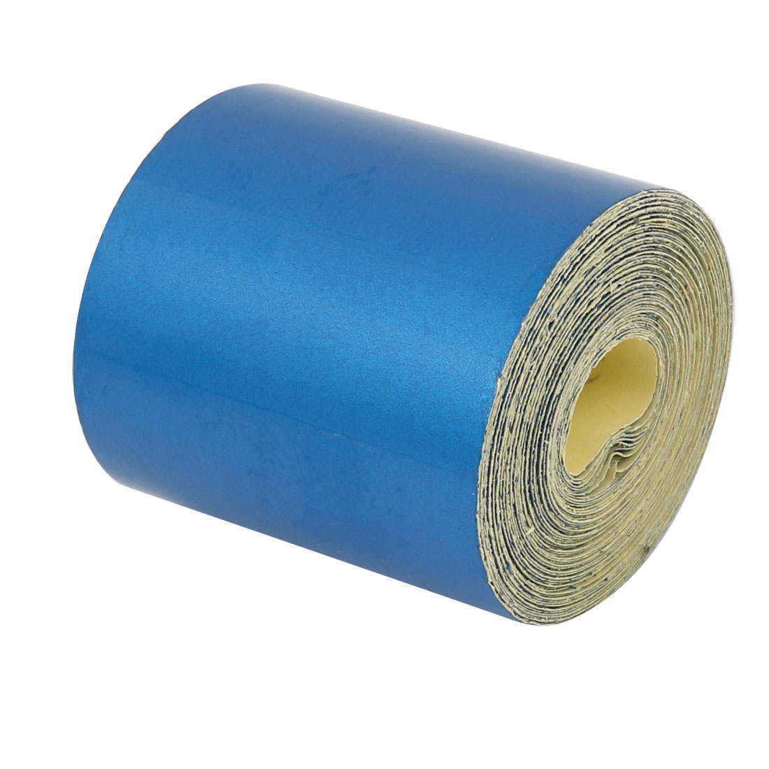 5cm Width 6 Meters Length Single Sided Adhesive Reflective Warning Tape Blue
