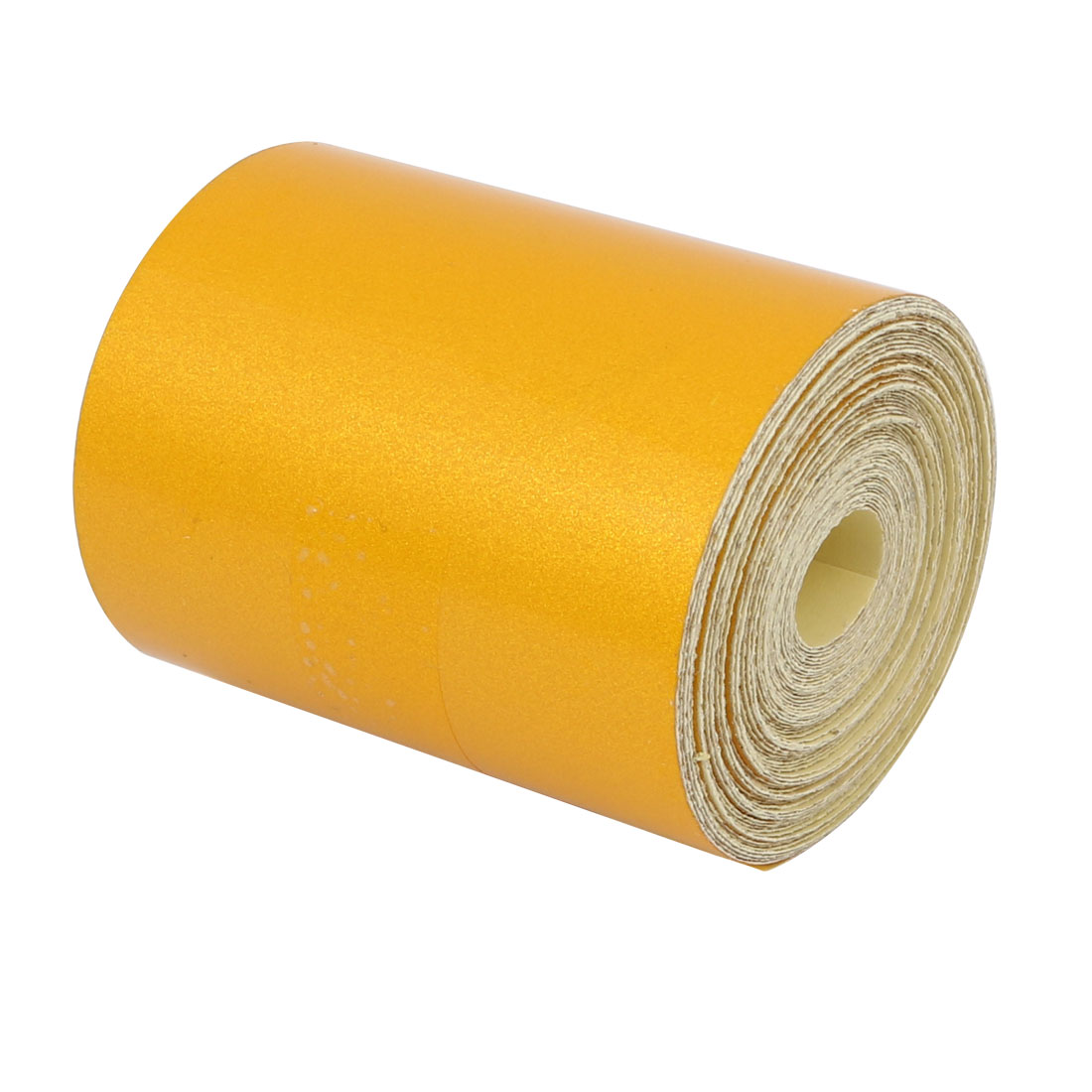 5cm Wide 3 Meters Long Single Sided Adhesive Reflective Warning Tape Yellow