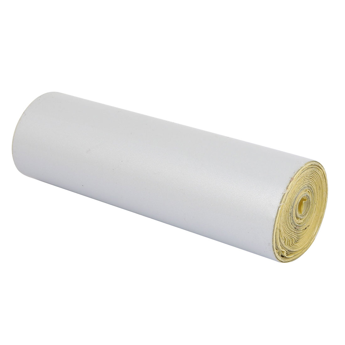 Single Sided Adhesive Reflective Warning Tape White 6M Length 15cm Width