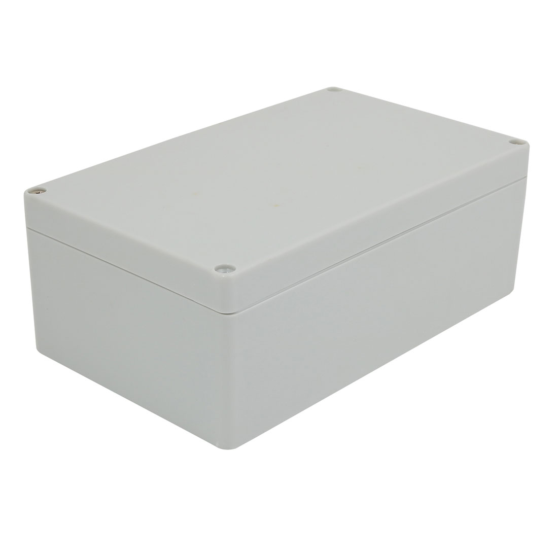 200mmx120mmx70mm Electronic ABS Plastic DIY Junction Box Enclosure Case Gray