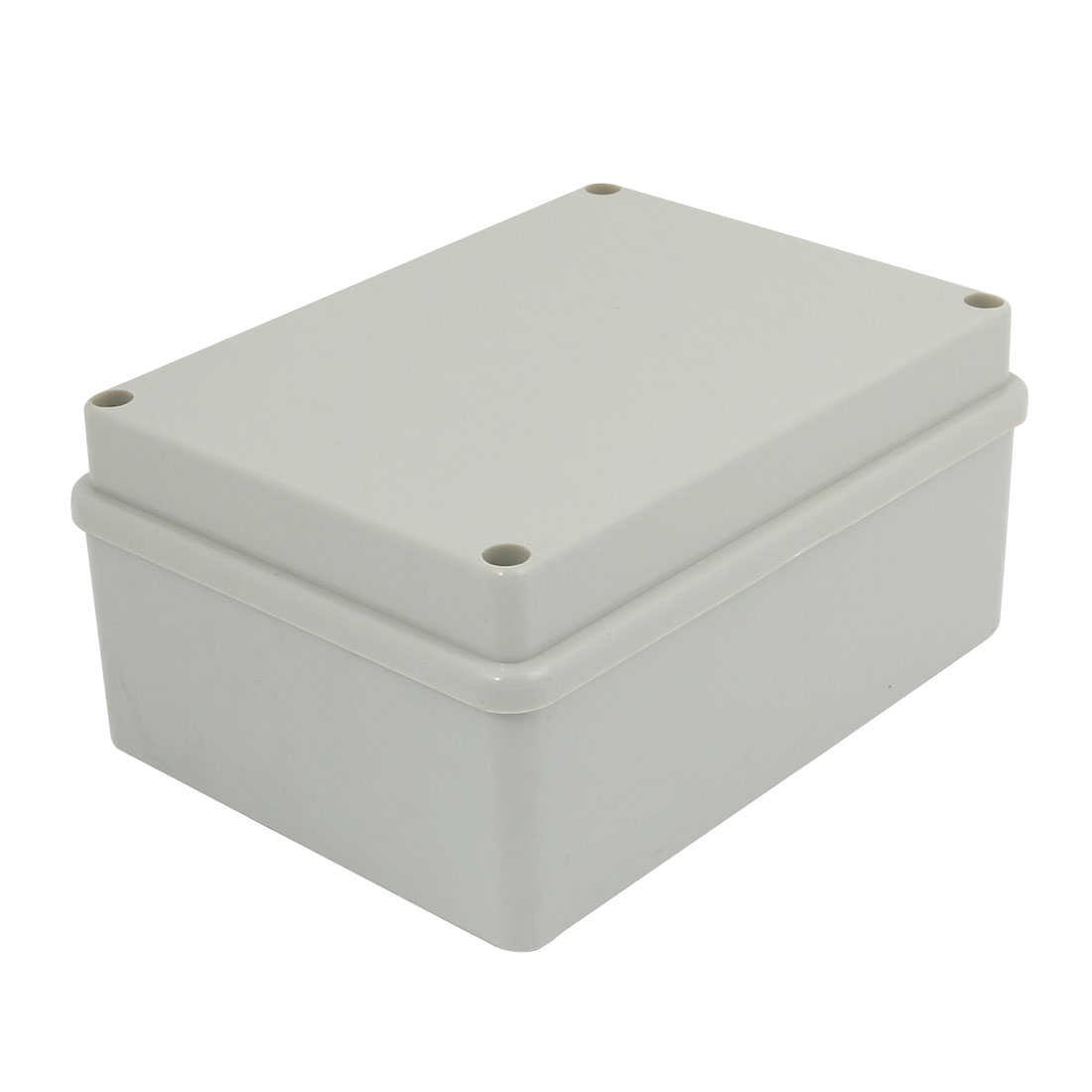 150mm x 110mm x 70mm Electronic ABS Plastic DIY Junction Box Enclosure Case Gray