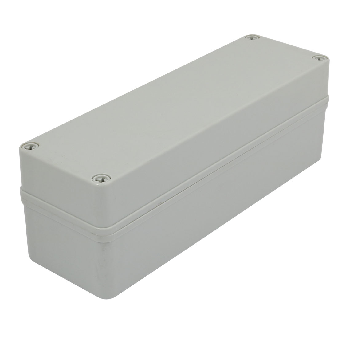 250mm x 80mm x 85mm Electronic ABS Plastic Junction Box Enclosure Case Gray