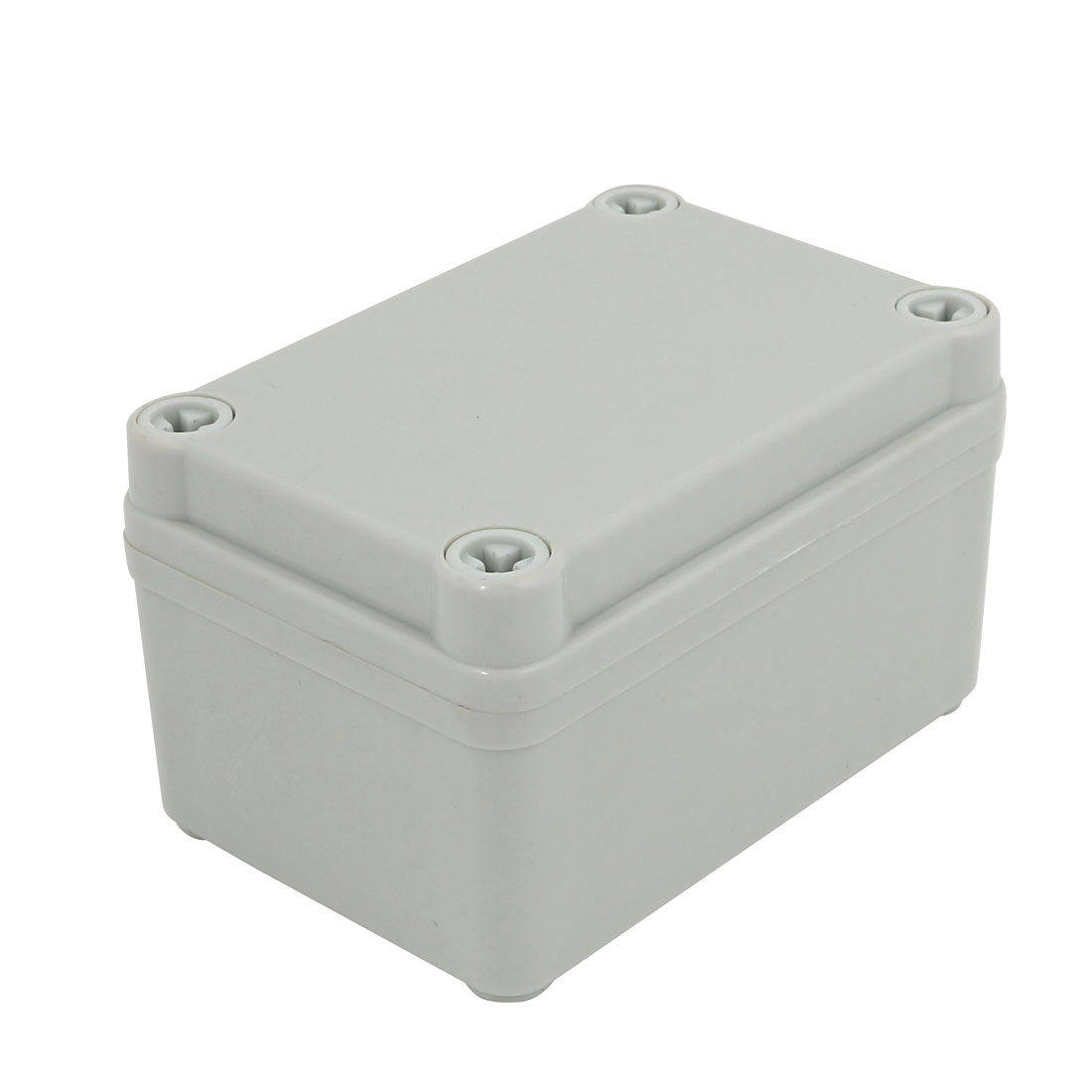 95mm x 65mm x 55mm Electronic ABS Plastic Junction Box Enclosure Case Gray