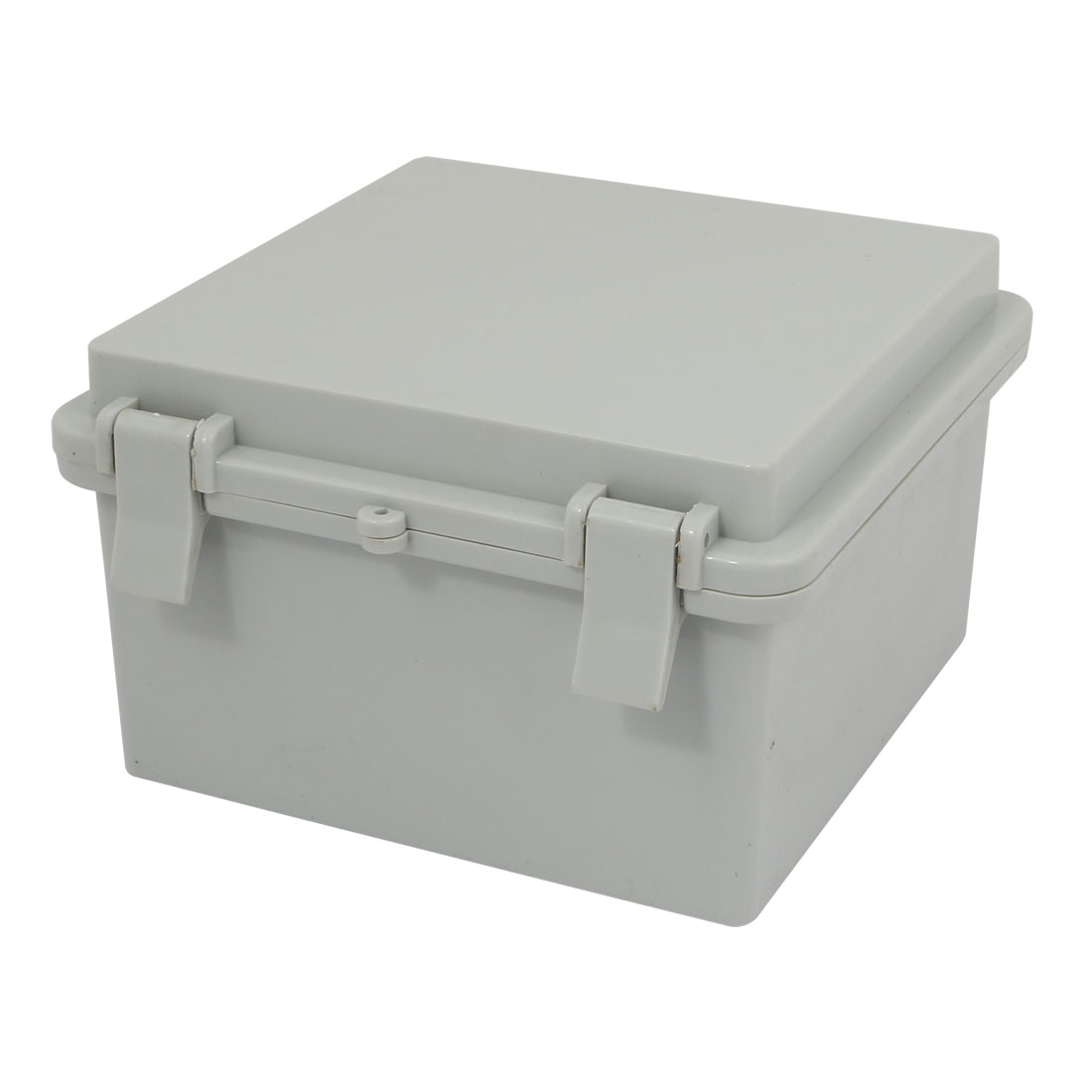 150mm x 150mm x 90mm Electronic ABS Plastic DIY Junction Box Enclosure Case Gray