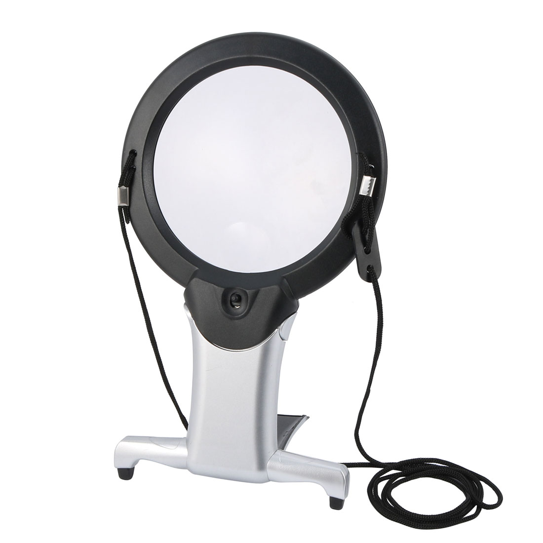 11B-1 LED Suspended Type Desktop Dual- Purpose Magnifier Magnifying Glass