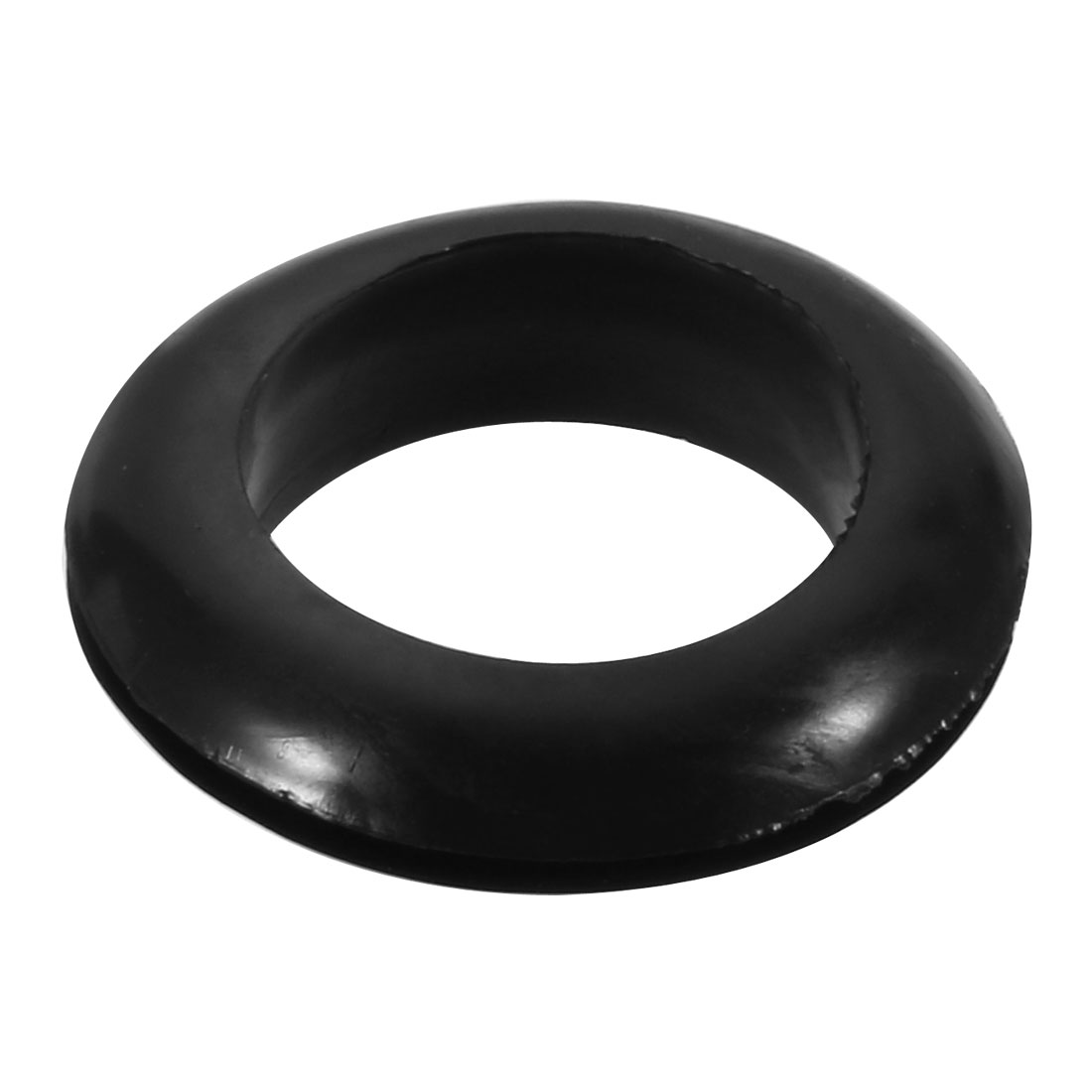 Double Side Rubber Ring Sealing Grommet Wire Grommets 44mm x 12mm